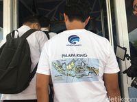 Hore! Pulau Terluar RI Cicipi Internet Kecepatan Tinggi