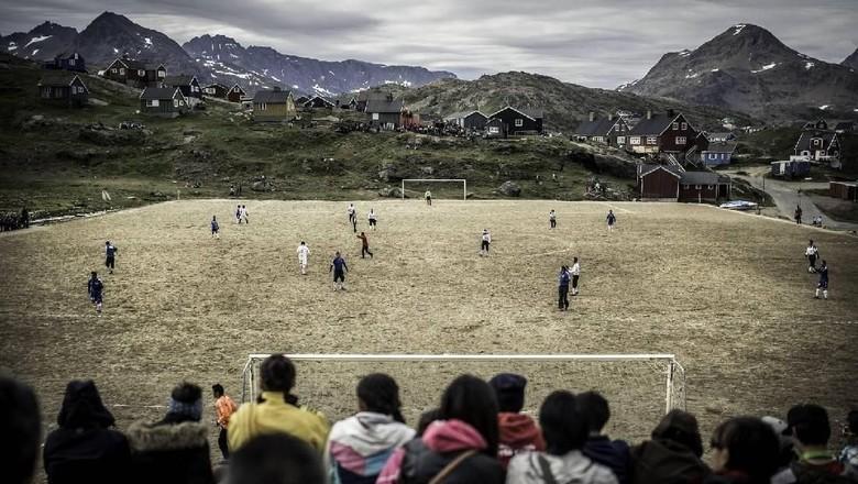 Stadion Tasiilaq (Visit Greenland)