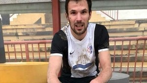 Pemain Kroasia Meninggal di Lapangan Usai Terkena Bola