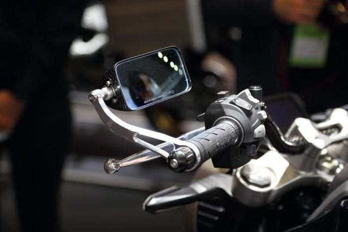 Keren, Honda CB1000R Karbon Nih