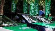 Viral Penumpang Ngaku Dicium Driver, Ini Penjelasan Grab