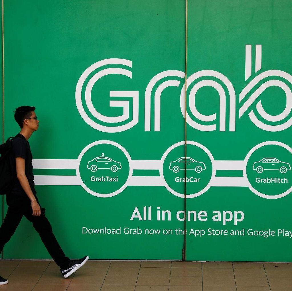 GrabBus, Layanan Antar dari Masjid ke Rumah