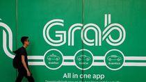 GrabBus untuk Jemaah yang Hendak Pulang dari Masjid