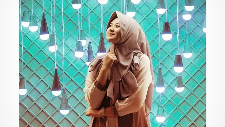Rabbit Town Bandung yang diduga menjiplak karya seniman luar negeri