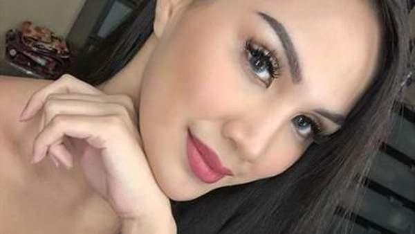 Pesona Denalta Eunike, Istri Tanta Ginting