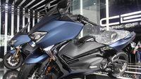 Yamaha TMAX Sempat Tidak Lolos Homologasi