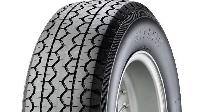 Pilih Ban yang Tepat, Perhatikan Kondisi Jalan yang Biasa Dilalui Foto: Pirelli