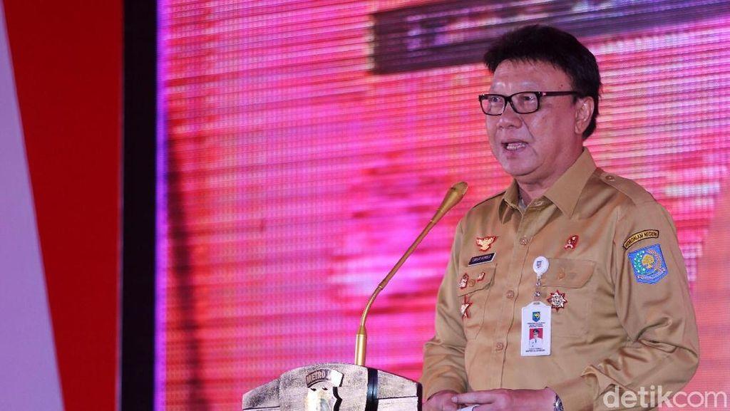Cegah Main Mata di DPRD, Mendagri Usul Penyusunan APBD Lewat Pergub
