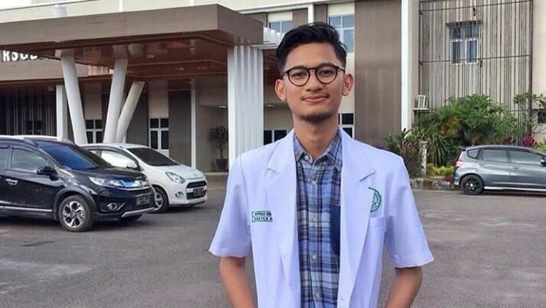 Sebelum Nyambi Go-Jek, Dokter Muda Cody Jualan Pakaian Online
