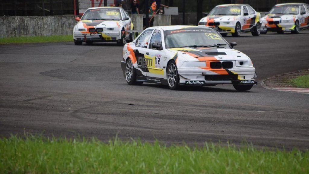 Ini Hasil ABM Racing Team di Seri Perdana ISSOM 2018