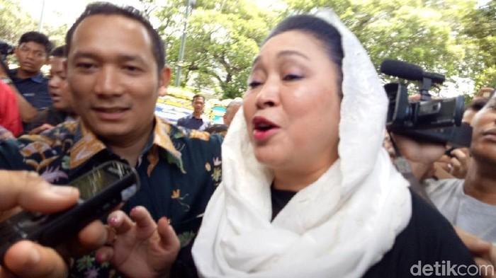 Titiek Soeharto (Foto: Dok detikcom)