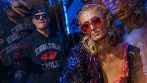 Paris Hilton, Cody Simpson Hingga Katy Perry di Festival Coachella