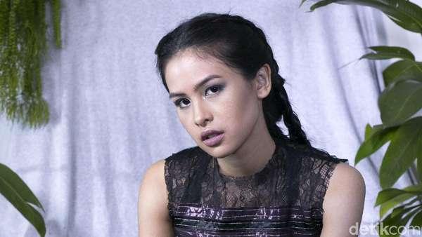 Maudy Ayunda yang Semakin Matang di Album Oxygen