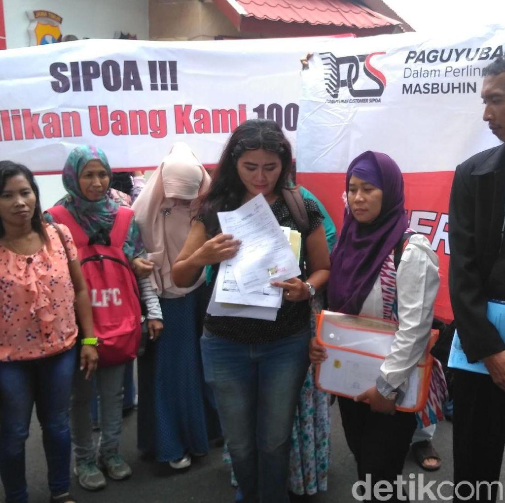 Polisi Tetapkan 4 Tersangka Baru Kasus Penipuan Proyek Sipoa