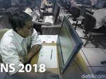 Fenomena Gugur Massal Tes CPNS 2018
