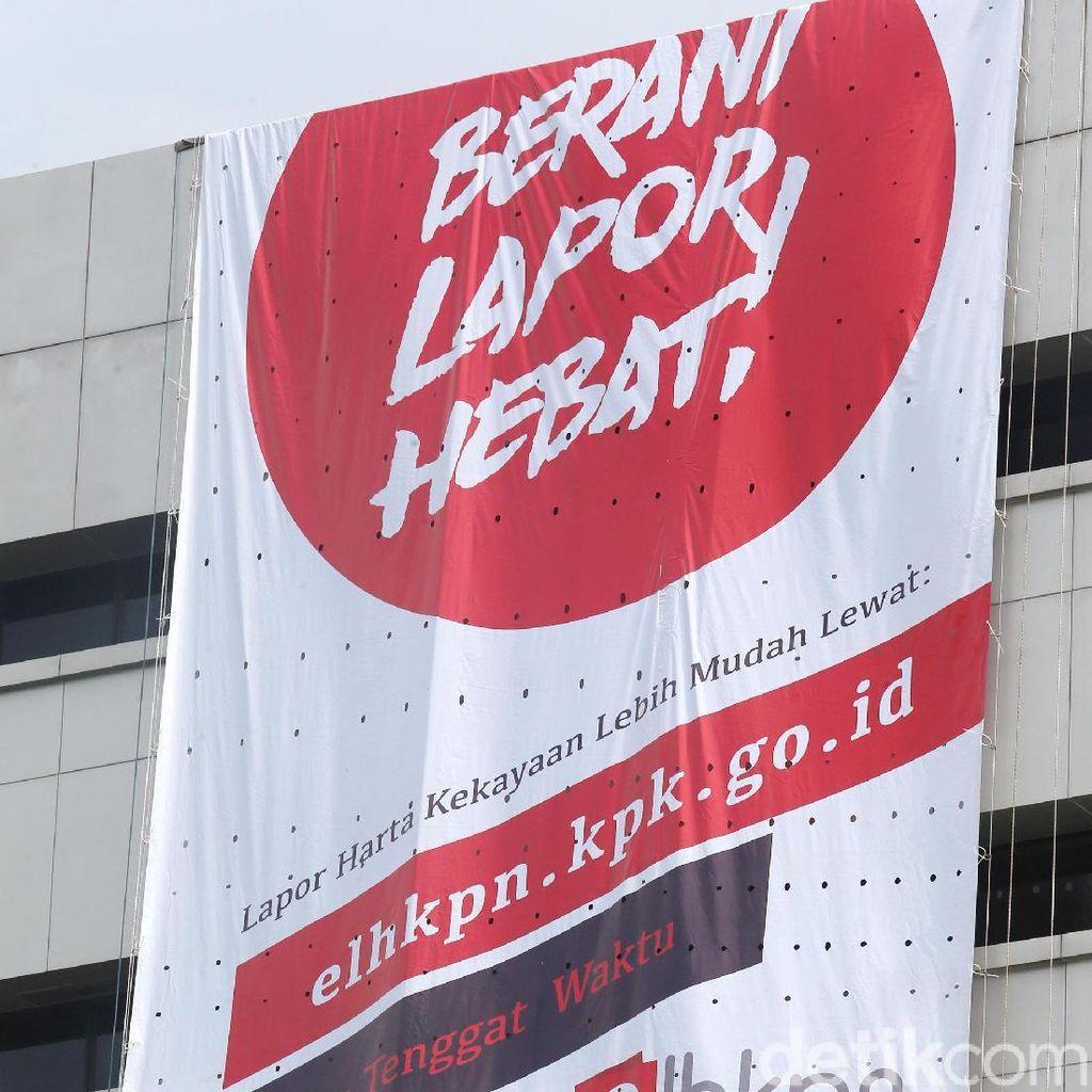 Cuma 1 Orang Lapor Harta ke KPK, Ketua DPRD Banten: Sebagian Gaptek