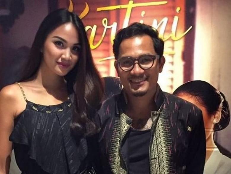 Gelar Pernikahan di Luar Negeri, Tanta Ginting Urungkan Pesta di Jakarta