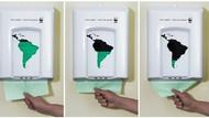 Potret Viral Iklan Menohok yang Ingatkan Manusia