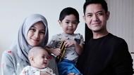 Cerita Alyssa Soebandono, Berupaya Jadi Role Model untuk Anaknya
