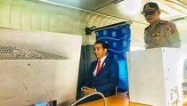 Meski Tak Disarankan, Pakai Baju Biru Saat Bikin SIM Tetap Dilayani