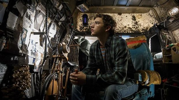 Steven Spielberg Berusaha Merujuk dari Novel Garap 'Ready Player One'