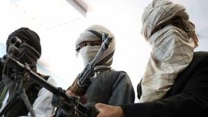 Taliban Bebaskan 160 Warga Afghanistan, 20 Tentara Disandera