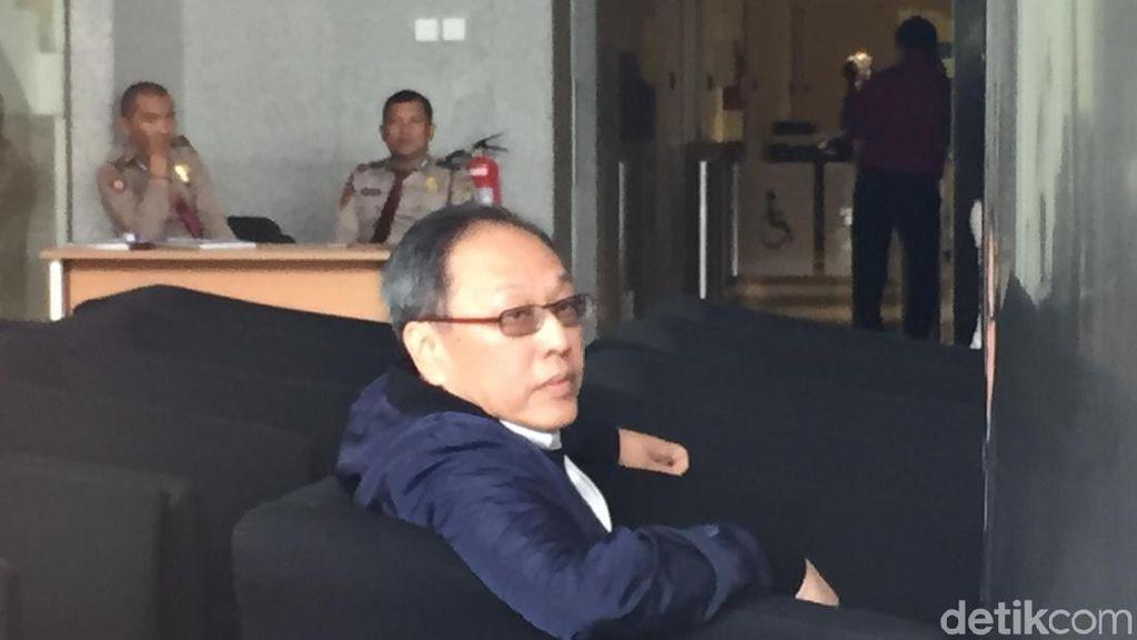 KPK Periksa Made Oka yang Disebut Novanto Antar Duit e-KTP