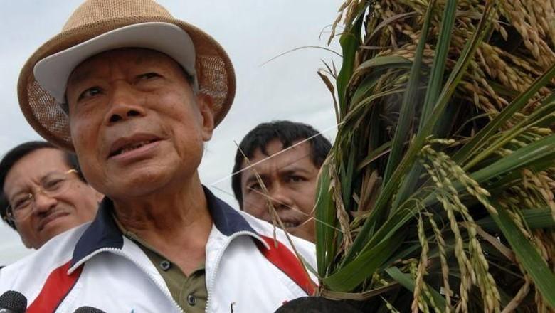 Cerita Probosutedjo yang Enggan Disebut Adik Tiri Soeharto