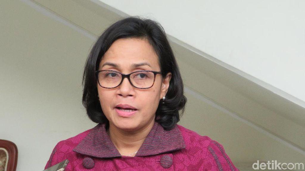 Pegawai Kemenkeu Kena OTT, Sri Mulyani: Pengkhianatan Bisa dari Dalam