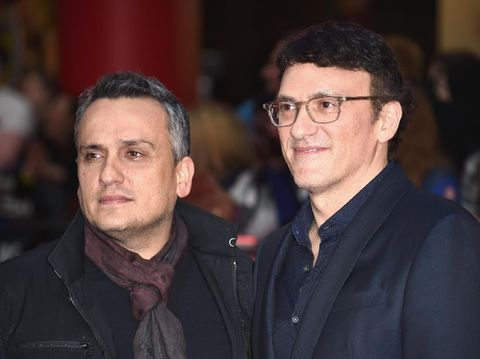 Tom Holland Bintangi Film Drama Garapan Sutradara 'Infinity War'