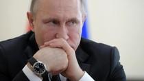 Putin Minta PBB Gelar Rapat Darurat Bahas Serangan AS ke Suriah