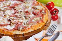 Kangen Berat pada Pizza, Astronot Ini Nekat Pesan Pizza dari Pesawat Luar Angkasa