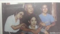 Kisah Kenakalan Anak-anak Soeharto Menurut Probosutedjo