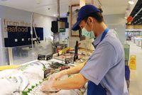Ada Promo Akhir Pekan Daging dan Udang Segar di Transmart Carrefour