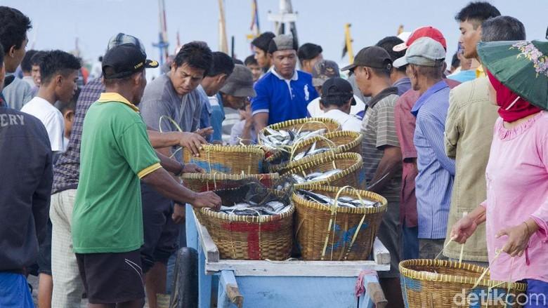 Nelayan Butuh Kehadiran Negara