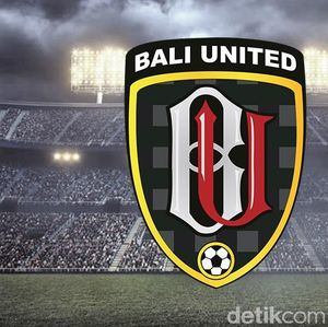 Liga Champions Asia: Bali United Dibantai Melbourne Victory 0-5