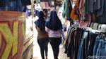 40 Tahun Lebih Trotoar di Bandung Ini Dikuasai PKL