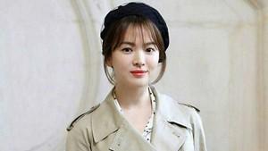 Asyik! Song Hye Kyo-Park Bo Gum Dikonfirmasi Main Drama Bareng