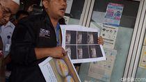 Bareskrim Buru Penyebar Video Syahroni Buktikan Telur Palsu