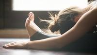 Mau Ikut Yoga Kamasutra Seperti Atta-Aurel? Ini Tips dari Pelatihnya
