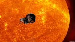 Ilmuwan Temukan Cara Panen Matahari di Luar Angkasa