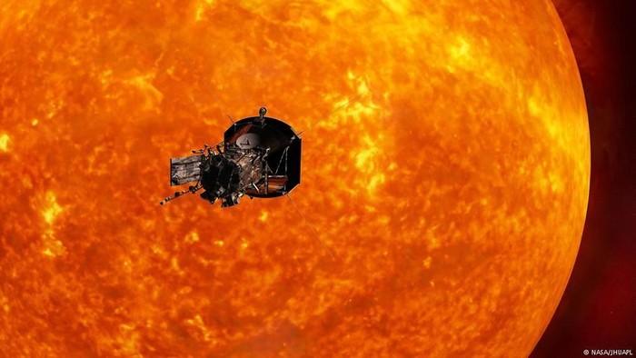 NASA Buka Kesempatan bagi Anda untuk Ikut Terbang dalam Misi ke Matahari
