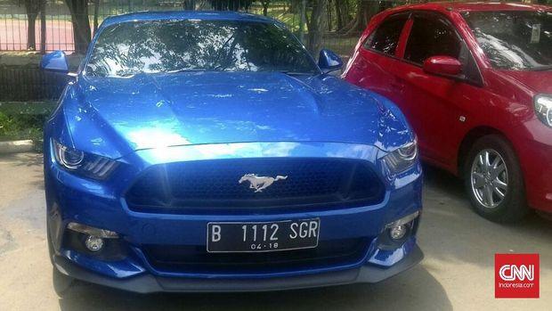 'Kevin Sanjaya Tak Akan Koleksi Mobil Mewah'