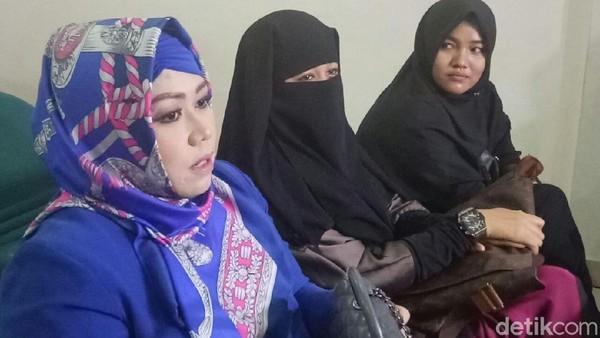 10 Juli 2018 Hakim Putuskan Nasib Rumah Tangga Opick dan Dian