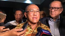 Syahrul Yasin Limpo Pindah ke NasDem, Ical Banggakan Golkar