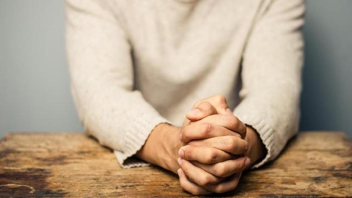 Mulai terbuka dengan kesehatan mental kamu dan jangan malu mencari bantuan. (Foto: ilustrasi/thinkstock)