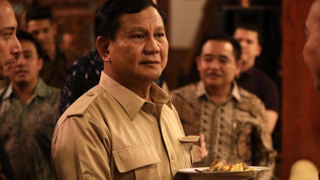 Gerindra: Jokowi Terbuka Minta Rekonsiliasi, Kami Belum Jawab