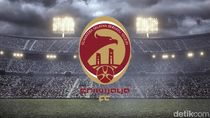 Sriwijaya FC Cari Penebusan di Perebutan Posisi Ketiga