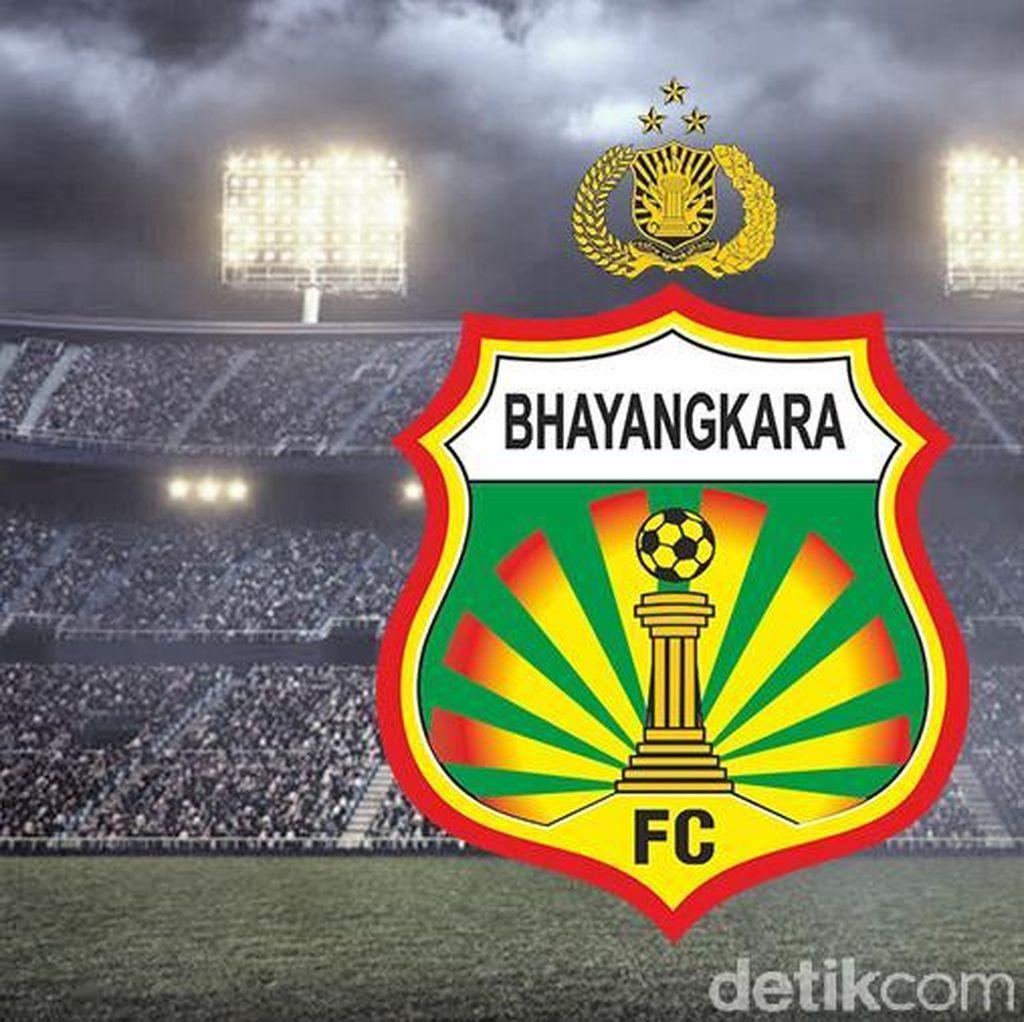 Misi Bhayangkara FC: Lanjutkan Tren Kandang Impresif dan Clean Sheet
