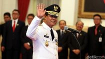 Dilantik Jokowi, Wagub Kepri Tak Risau soal Gugatan di PTUN